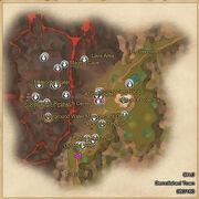 James isle map