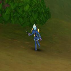 Diamond guardsman crop