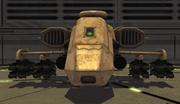 AV-5SpectreGunship-Front