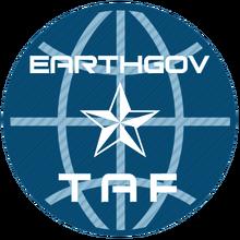 EarthGOV-TerrestrialArmedForces-LOGO