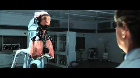 "Robocop (2014) - ""Show Me"""