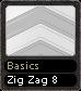 Basics Zig Zag 8