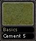 Basics Cement 5