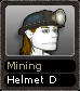 Mining Helmet D