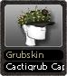 Grubskin Cactigrub Cap 1