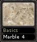 Basics Marble 4