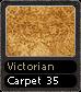 Victorian Carpet 35