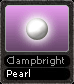 Clampbright Pearl