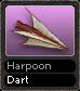 Harpoon Dart