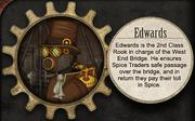 The Rooks Rook Edwards