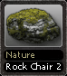 Nature Rock Chair 2