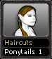 Haircuts Ponytails 1