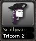 Scallywag Tricorn 2