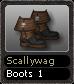 Scallywag Boots 1
