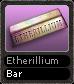 Etherillium Bar