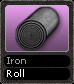 Iron Roll