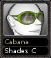 Cabana Shades C
