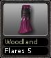Woodland Flares 5