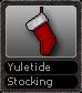 Yuletide Stocking