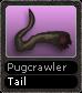 Pugcrawler Tail
