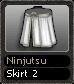 Ninjutsu Skirt 2