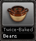 Twice-Baked Beans