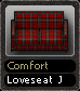 Comfort Loveseat J