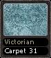 Victorian Carpet 31