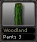 Woodland Pants 3