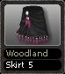 Woodland Skirt 5