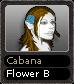 Cabana Flower B