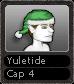 Yuletide Cap 4