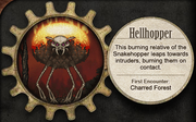 Mimics of Hatchwood Wilds Hellhopper