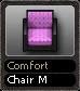 Comfort Chair M
