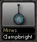 Mines Clampbright