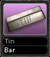 Tin Bar
