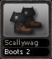 Scallywag Boots 2