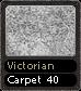 Victorian Carpet 40