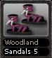 Woodland Sandals 5