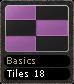 Basics Tiles 18