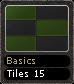 Basics Tiles 15