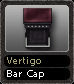 Vertigo Bar Cap