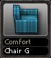 Comfort Chair G