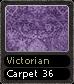 Victorian Carpet 36