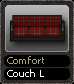 Comfort Couch L