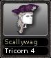 Scallywag Tricorn 4