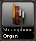 Steamphonic Organ