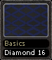 Basics Diamond 16