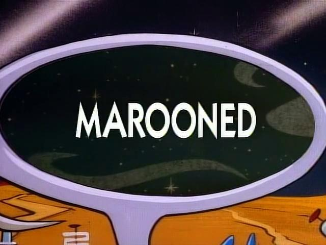 The Ren and Stimpy Show S1 E10 - Marooned