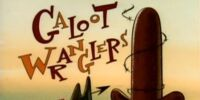 Galoot Wranglers